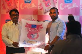 Mother Dairy Launches Cow Milk in Hyderabad