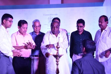 Smart Horticulture 2017 held in Bhubaneswar