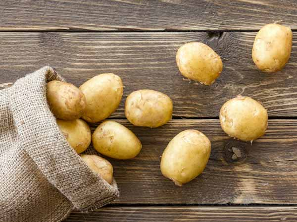 UP mulls ways to offset the effects of potatoes' record production