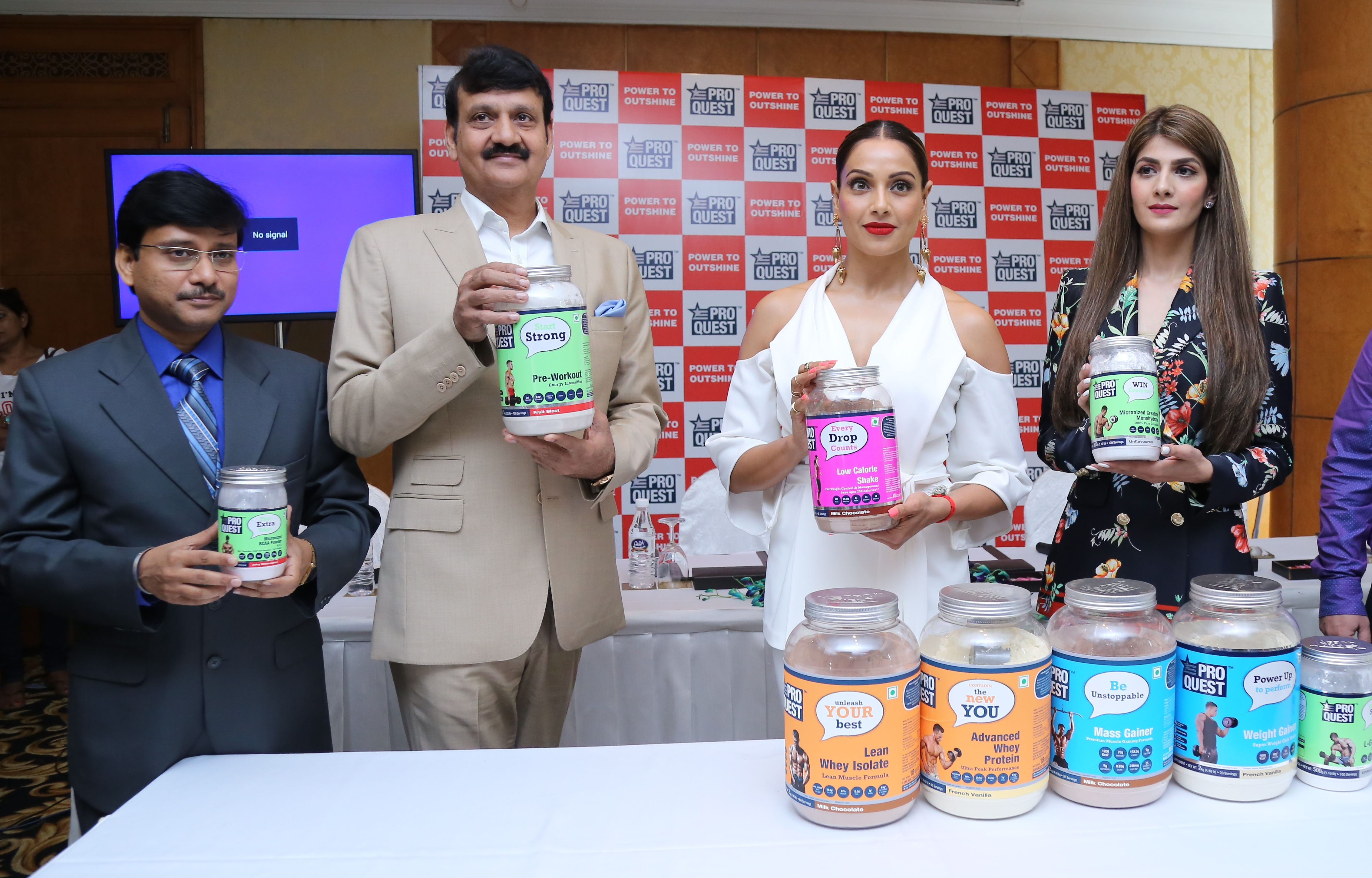 VRS Foods Forays Into Sports Nutrition Segment